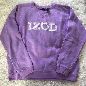 IZOD Women's Crewneck
